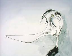 Artwork by Gerald Scarfe