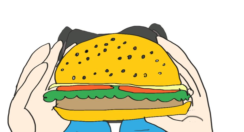 hamburger2